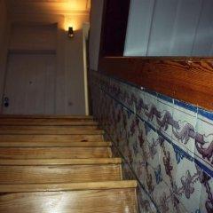 Отель Fanqueiros 204 - Old Town интерьер отеля