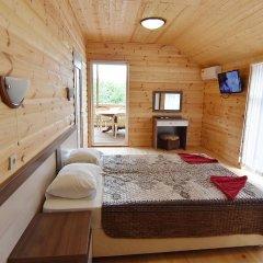 Гостиница Guest house na Kollektivnoi 121 комната для гостей фото 2