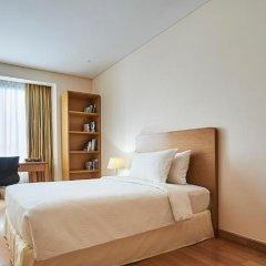 Sherwood Residence Hotel 4* Номер Делюкс с различными типами кроватей фото 12