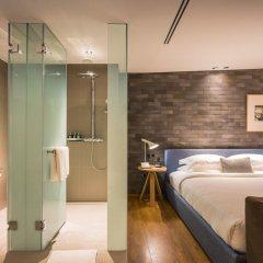 Отель Ad Lib 4* Стандартный номер с различными типами кроватей фото 5