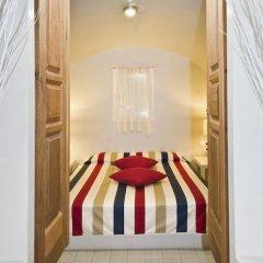 Отель Meltemi Village 4* Люкс с различными типами кроватей фото 8