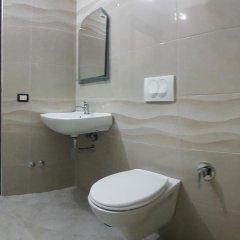 Отель Arberia Албания, Голем - отзывы, цены и фото номеров - забронировать отель Arberia онлайн ванная фото 2