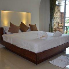 Отель Mountain Reef Beach Resort комната для гостей