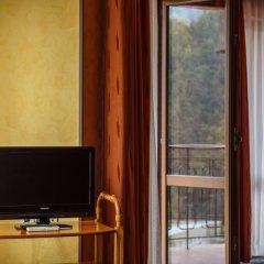 Hotel Kiparis Alfa 3* Полулюкс с разными типами кроватей фото 3