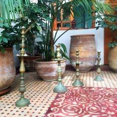 Отель Riad Dar Karima Марокко, Рабат - отзывы, цены и фото номеров - забронировать отель Riad Dar Karima онлайн спа