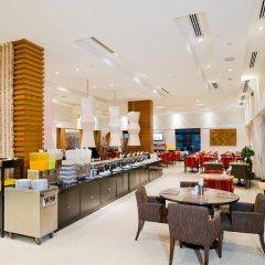Отель Grand President Bangkok питание фото 2