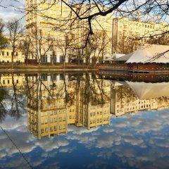 Solyanka Hostel фото 3