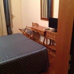 Hotel Accademia 3* Стандартный номер с двуспальной кроватью фото 5