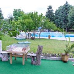 Отель Koral Болгария, Св. Константин и Елена - 1 отзыв об отеле, цены и фото номеров - забронировать отель Koral онлайн фото 3