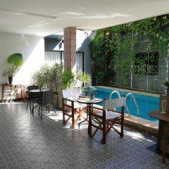 Отель The Umbrella House