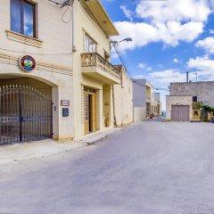 Отель Vecchio Mulino B&B Мальта, Зеббудж - отзывы, цены и фото номеров - забронировать отель Vecchio Mulino B&B онлайн парковка