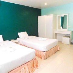 Отель Befine Guesthouse 2* Стандартный номер 2 отдельные кровати фото 3