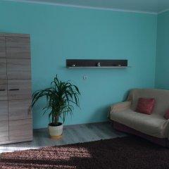 Отель Na Kashtanovoi Allee Калининград комната для гостей фото 4