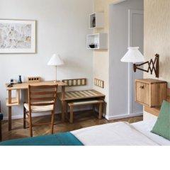 Hotel Alexandra 3* Номер Делюкс с двуспальной кроватью фото 6