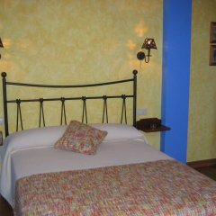 Отель Apartamentos La Luna Сос-дель-Рей-Католико комната для гостей фото 3
