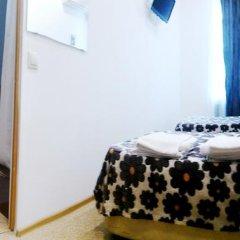 DOORS Mini-hotel 3* Улучшенный номер с 2 отдельными кроватями фото 4