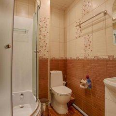Мини-Отель Калифорния на Покровке 3* Улучшенный номер с разными типами кроватей фото 13