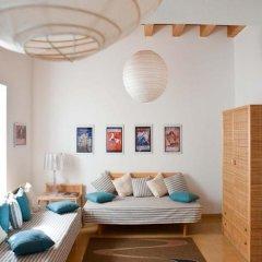 Отель Marinabella Италия, Сиракуза - отзывы, цены и фото номеров - забронировать отель Marinabella онлайн комната для гостей фото 5