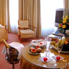 Hotel Metropole 3* Стандартный номер с двуспальной кроватью фото 2