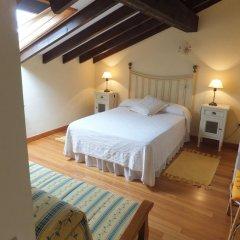Отель Posada La Pedriza Испания, Лианьо - отзывы, цены и фото номеров - забронировать отель Posada La Pedriza онлайн комната для гостей фото 2