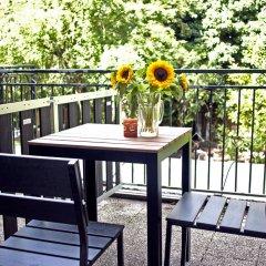 Hotel Iris балкон