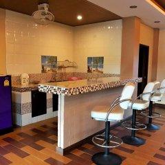 Отель Benwadee Resort 2* Коттедж с различными типами кроватей фото 35