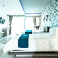 The Phu Beach Hotel 3* Стандартный номер с различными типами кроватей фото 4