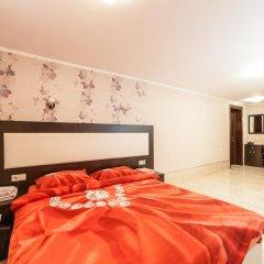 Гостиница Домашний Уют Апартаменты с различными типами кроватей фото 2