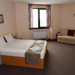 Hotel Bistrica комната для гостей фото 2