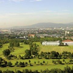 Отель Austria Trend Hotel Bosei Wien Австрия, Вена - 7 отзывов об отеле, цены и фото номеров - забронировать отель Austria Trend Hotel Bosei Wien онлайн фото 2