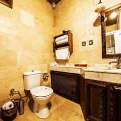 Gamirasu Hotel Cappadocia 5* Стандартный номер с различными типами кроватей фото 7
