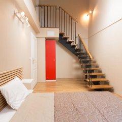 Апартаменты Picasso Apartments Prague интерьер отеля