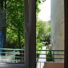 Отель Apartament Orchidea Centrum балкон