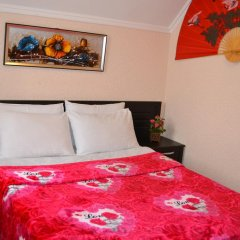 Гостиница Респект комната для гостей фото 5