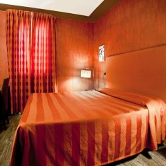 Отель Il Guercino 4* Стандартный номер с различными типами кроватей фото 7