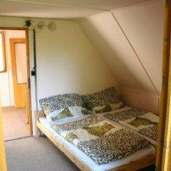 Отель Hotýlek Na Šancích Бунгало с различными типами кроватей фото 5