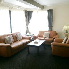 Madisson Hotel 4* Президентский люкс с различными типами кроватей фото 9