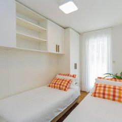 Отель Dubrovnik Luxury Residence-L`Orangerie 4* Улучшенные апартаменты с 2 отдельными кроватями