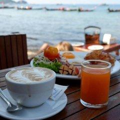 Отель Wind Beach Resort Таиланд, Остров Тау - отзывы, цены и фото номеров - забронировать отель Wind Beach Resort онлайн питание фото 2