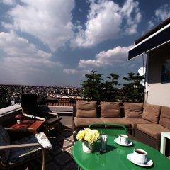 Nine Istanbul Hotel Турция, Стамбул - отзывы, цены и фото номеров - забронировать отель Nine Istanbul Hotel онлайн питание