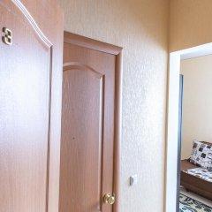 Centr Hostel Казань сейф в номере