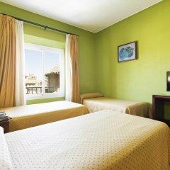 Отель Carlos V Апартаменты с различными типами кроватей фото 7