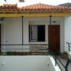 Отель Casas Da Avenida E Do Pico Апартаменты