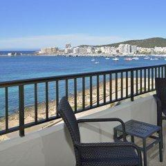 Отель Alua Hawaii Ibiza 4* Стандартный номер с различными типами кроватей фото 2