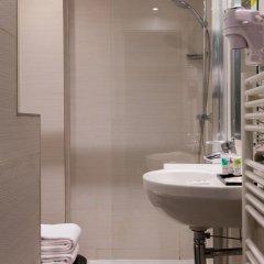 Hotel Berne Opera 3* Стандартный номер с различными типами кроватей фото 10