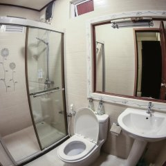 Отель Casadana Inn Мальдивы, Мале - отзывы, цены и фото номеров - забронировать отель Casadana Inn онлайн ванная фото 2
