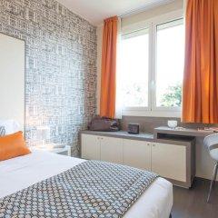 Hotel Tiziano Park & Vita Parcour Gruppo Mini Hotel 4* Стандартный номер фото 14
