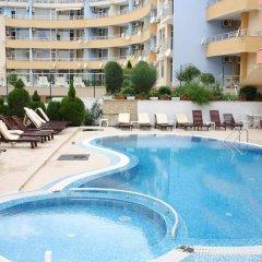 Iris Hotel - Все включено бассейн фото 2