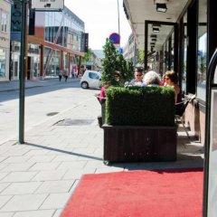 Отель Comfort Hotel Lipp Норвегия, Тронхейм - отзывы, цены и фото номеров - забронировать отель Comfort Hotel Lipp онлайн городской автобус