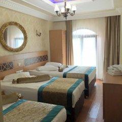 Best Nobel Hotel 2 3* Стандартный номер с различными типами кроватей фото 15